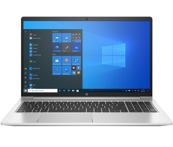 Laptop HP Probook 450 G8 (2Z6L1PA)/ Silver/ Intel Core i7-1165G7 (up to 4.70 Ghz, 12MB)/ RAM 8GB DDR4/ 512GB SSD/ Intel Graphics/ 15.6 inch FHD/ WL+BT/ LED_KB/ ALU/ 3 Cell/ Win 10SL/ 1 Yr