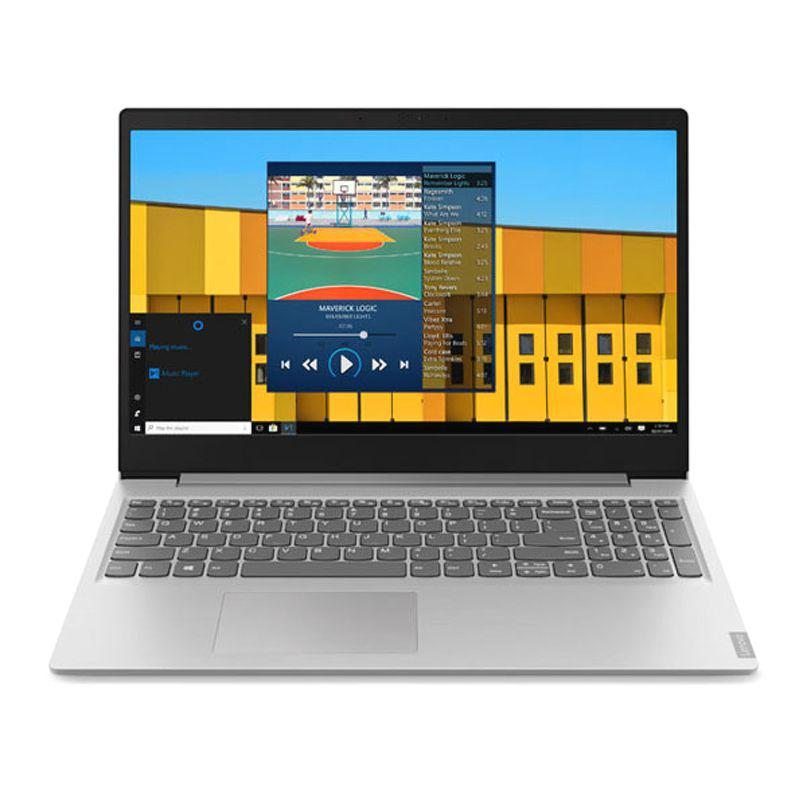 Laptop Lenovo Ideapad S145-15IWL (81W8001YVN)/ Grey/ Intel Core i5-1035G1 (1.00GHz, 6MB)/ Ram 4GB/ SSD 256GB/ Intel UHD Graphics/ 15.6 inch FHD/ 2Cell/ Win 10H/ 1Yr