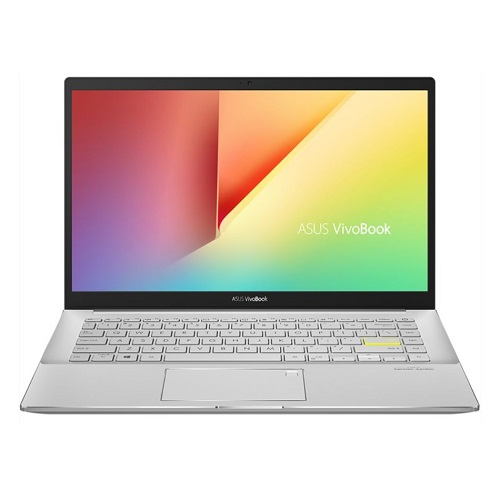 Laptop Asus Vivobook A412FJ-EK387T/ Silver/ Intel core i5-1035G1/ RAM 8GB DDR4/ SSD 512GB/ NVIDIA GeForce MX230 2GB GDDR5/ 14.0 inch FHD TN/ FP/ Win 10