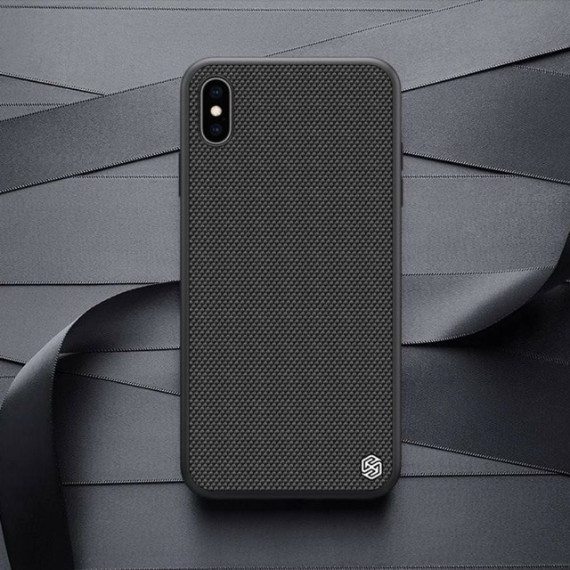 ốp lưng Nillkin Textured iphone Xsmax