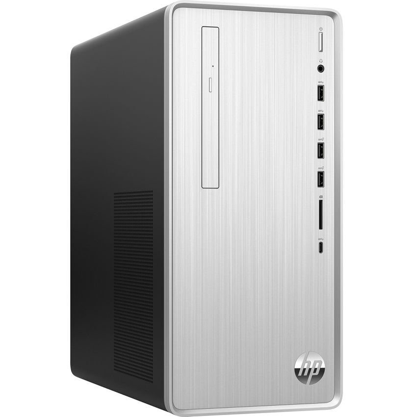 PC HP Pavilion TP01-1132d (22X44AA)/ Intel Core i5-10400 (3.60GHz, 6MB)/ RAM 4GB DDR4/ SSD 256GB/ Intel UHD Graphics/ DVDRW/ Wlan ac+BT/ USB Key & Mouse/ Win 10H/ 1Yr