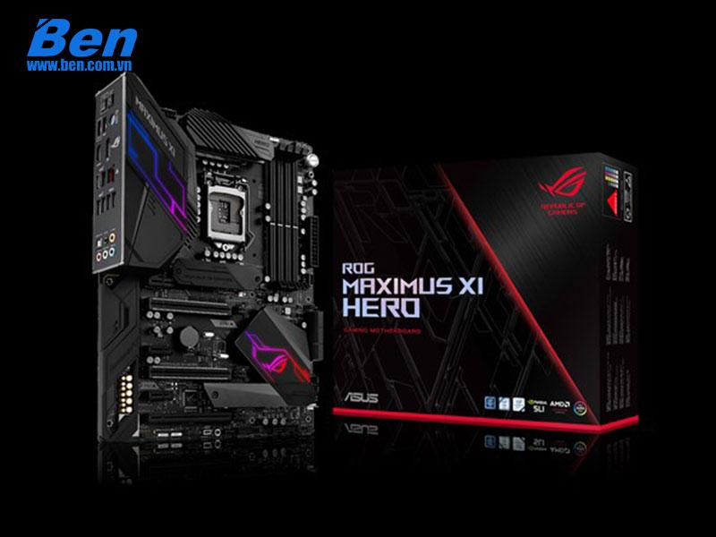Mainboard Asus ROG MAXIMUS XI HERO