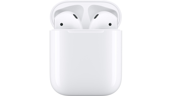 Tai nghe không dây Apple AirPods with Charging Case MV7N2VN/A