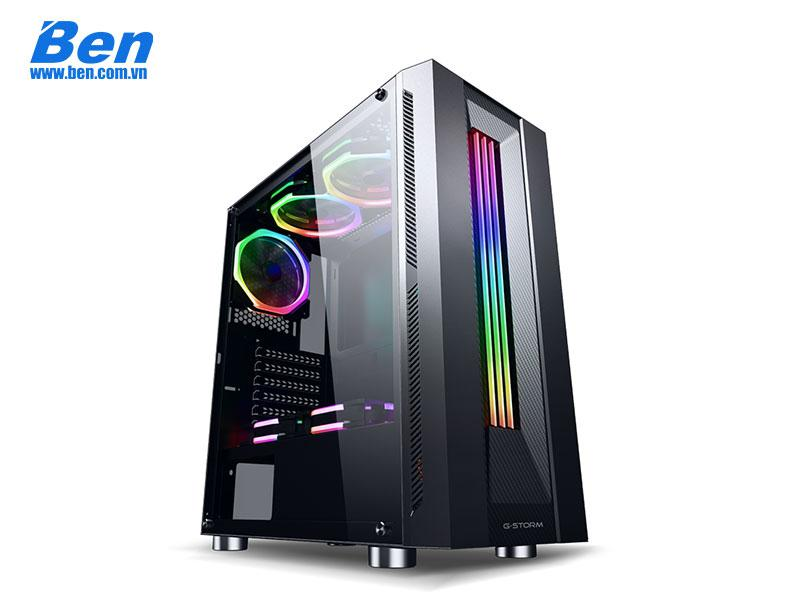 Case Sama 3601, full size ATX