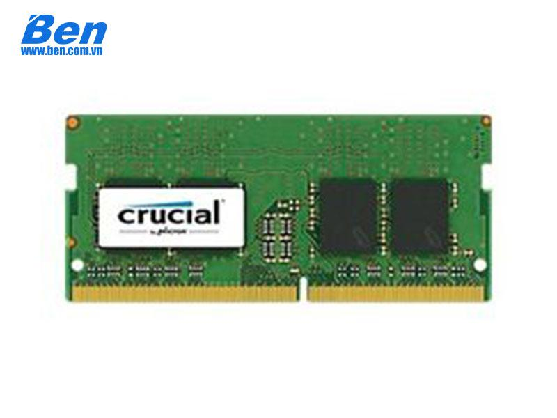Ram Laptop Crucial 4GB-CT4G4SFS824A Bus 2400