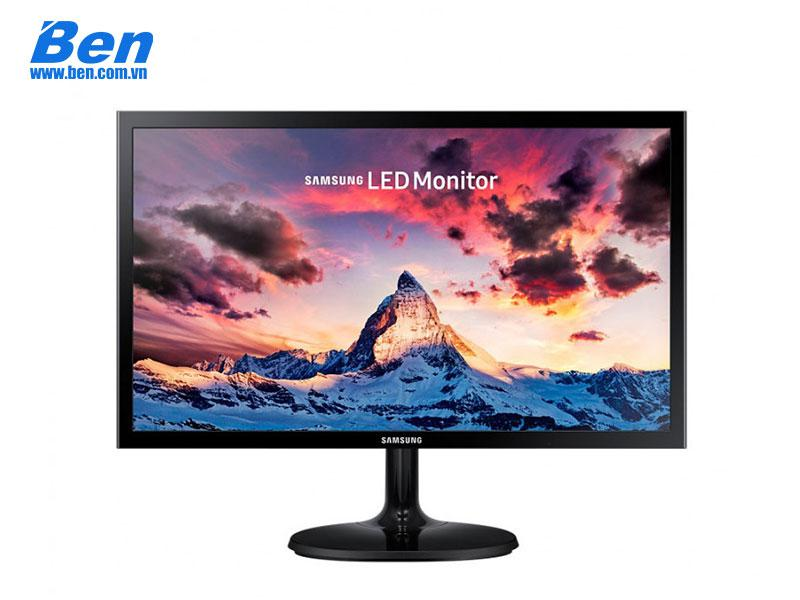 "Màn hình Samsung LS22F350FHEXXV LED 21.5"" Wide Screen (VGA, HDMI)"