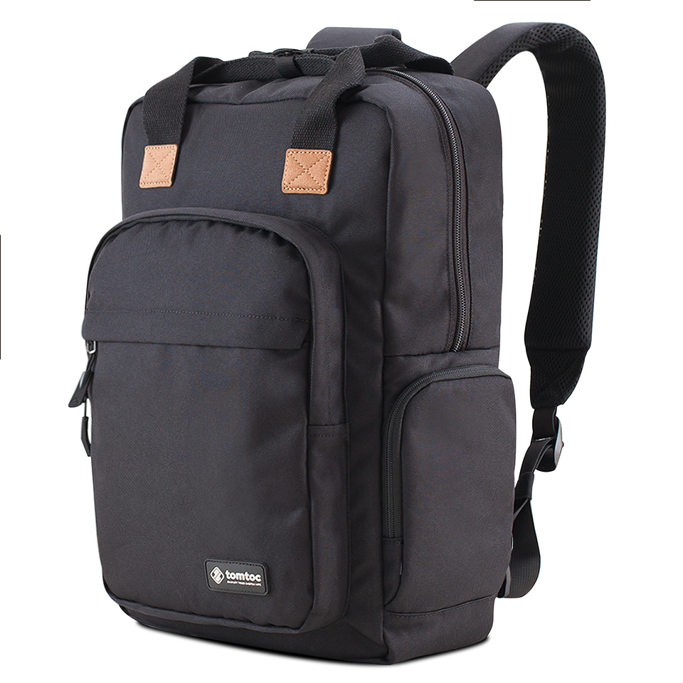 Balo laptop Tomtoc Daily Backpack for Ultrabook 15 A60-E01D
