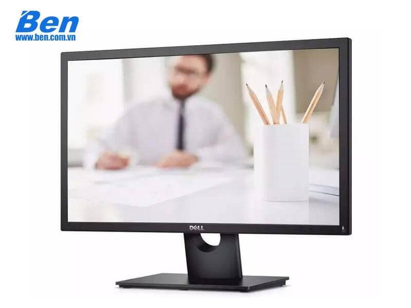 Màn hình DELL E2318H 23Wide LED, FHD 1920 x 1080, 1VGA, 1Display port (Cable Display port kèm theo) - 3Yr