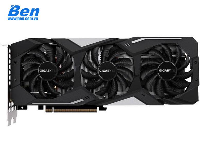 Card màn hình Gigabyte GV-N2060GAMING OC-6GD - GeForce RTX 2060