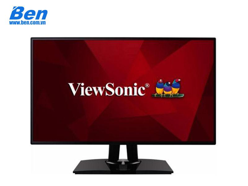 "Màn hình ViewSonic VP2468 23.8"" Led IPS"