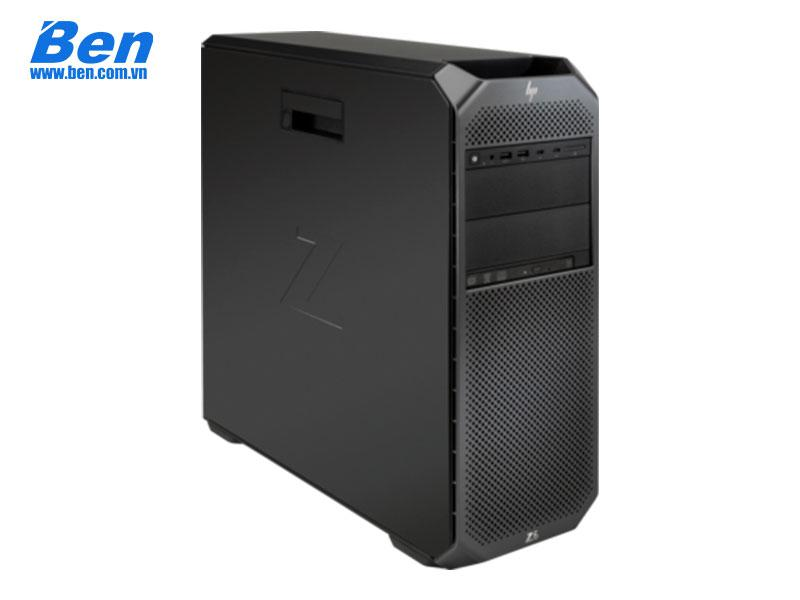 HP IDS Z6 G4 WorkStation (4HJ64AV)/ Intel 4108 Xeon (1.8Ghz, 11Mb)/ Ram 8GB DDR4/ 1TB HDD/ Nvidia Quadro 5GB P2000 4xDP Graphics/ DVDRW/ Linux/ 3Yrs