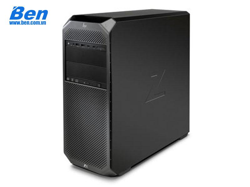HP IDS Z6 G4 WorkStation (4HJ64AV)/ Intel 3104 Xeon (1.7Ghz, 8.25Mb)/ Ram 8GB DDR4/ 1TB HDD/ Nvidia Quadro 5GB P2000 4xDP Graphics/ DVDRW/ Linux/ 3Yrs