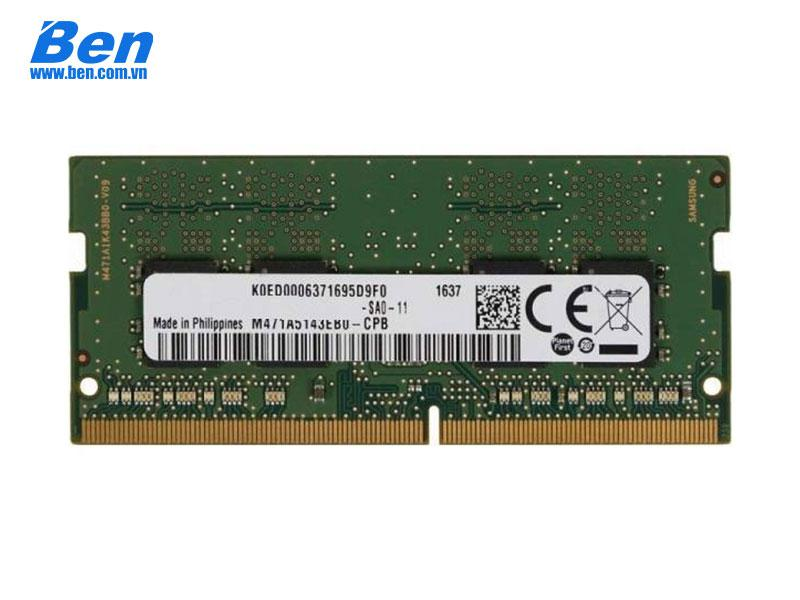 Ram Laptop DDR4 Kingmax 8Gb bus 2400Mhz