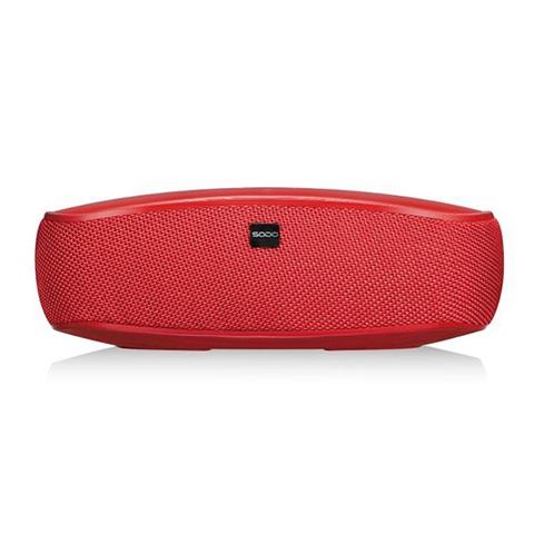 Loa Bluetooth SODO LIFE-L3 (Red) (13SD002)