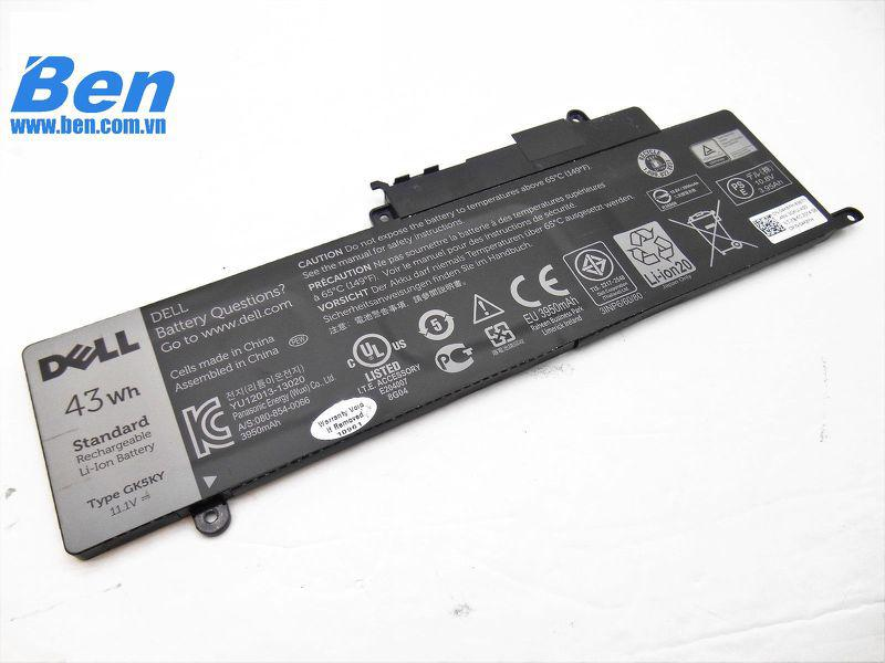 Pin NB Dell Inspiron 3148/3147/7347/7348