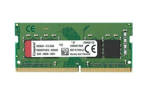 Ram Laptop DDR4 Kingston 8Gb bus 2400