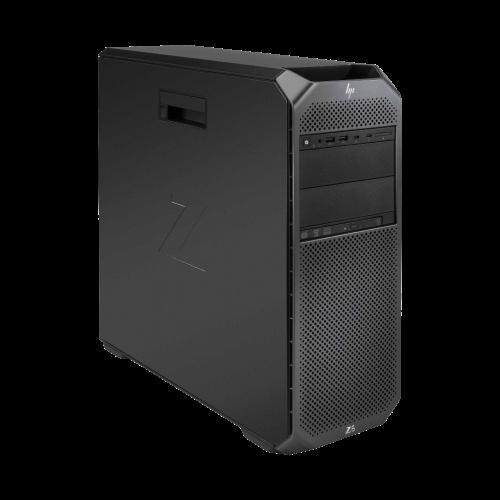 HP Z6 G4 Workstation (8GA42PA)/ Intel Xeon 4208 (2.1Ghz ,11MB)/ RAM 8GB DDR4/ SSD 256GB/ No Graphic/ No DVD/ USB Mouse & Key/ FreeDOS/ 3Yrs