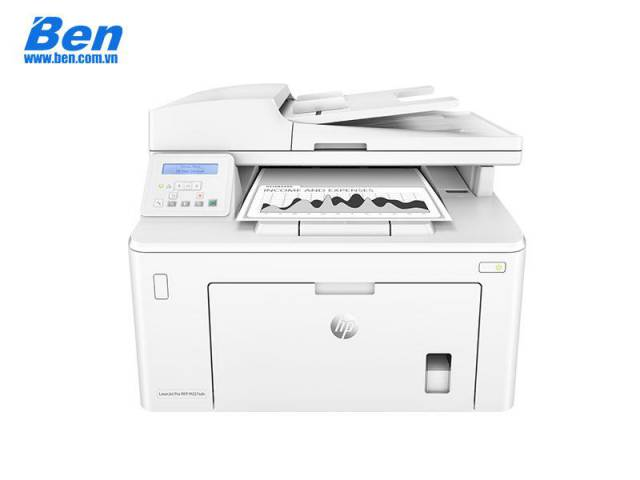 HP Laserjet Pro MFP M227sdn (G3Q74A)- In, Scan, Copy