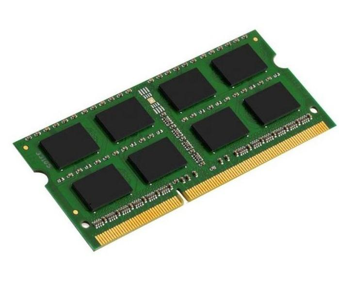 Ram Laptop DDR3 Kingston 8Gb bus 1600Mhz