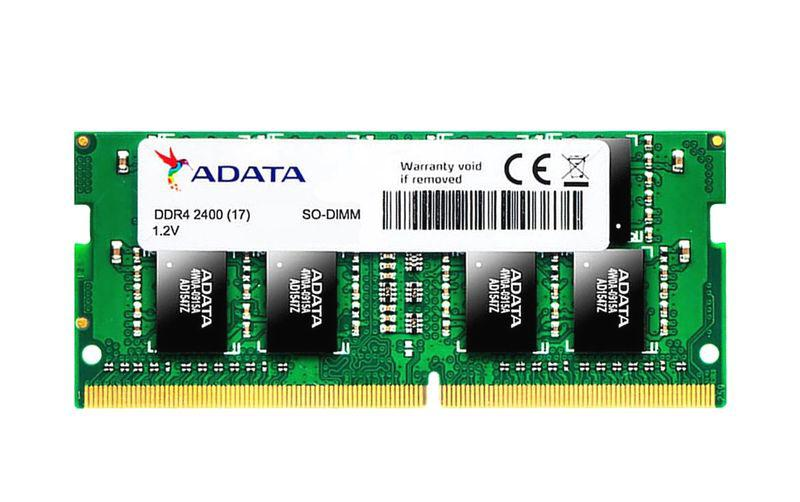 Ram Laptop Adata DDR4 4GB bus 2400