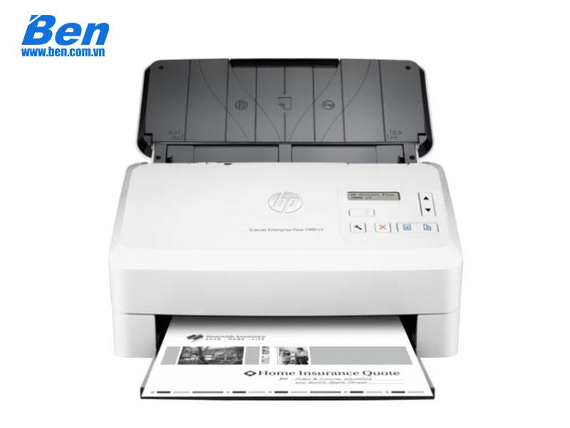Máy HP Scanjet Enterprise Flow 7000s3 Sheet-feed Scanner (L2757A)