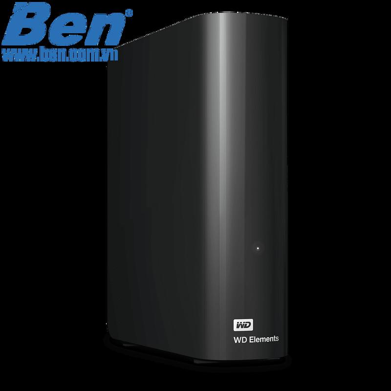 Ổ cứng di động Western Digital Elements Desktop 3TB 3.5