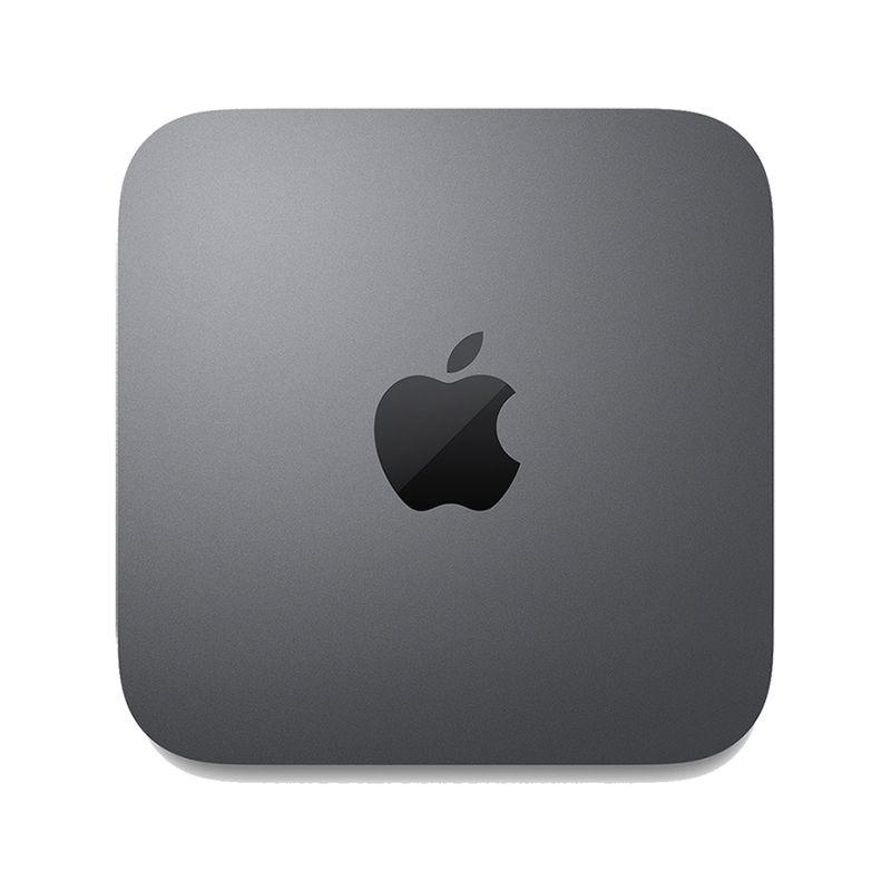 PC Apple Mac mini MRTT2/ 3.0GHz 6-core Intel Core i5 processor/ RAM 8GB DDR4/ SSD 256GB/ Intel UHD Graphics 630/ Mac OS/ 1Yr