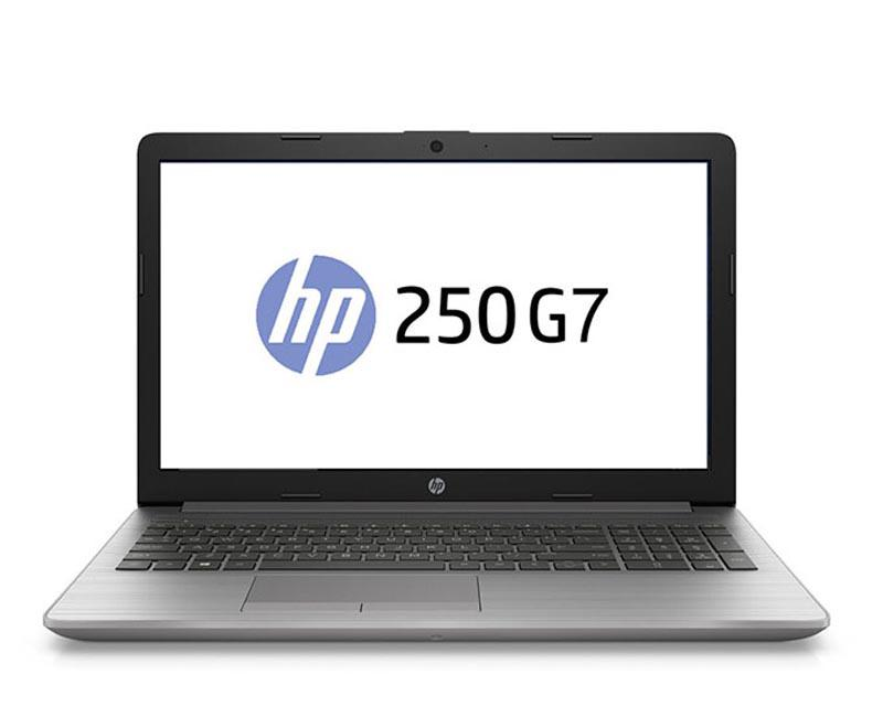 Laptop HP 250 G7 (15H25PA)/ Grey Core i3/ 4GB/ 256GB/ 15.6 inch HD/ DOS
