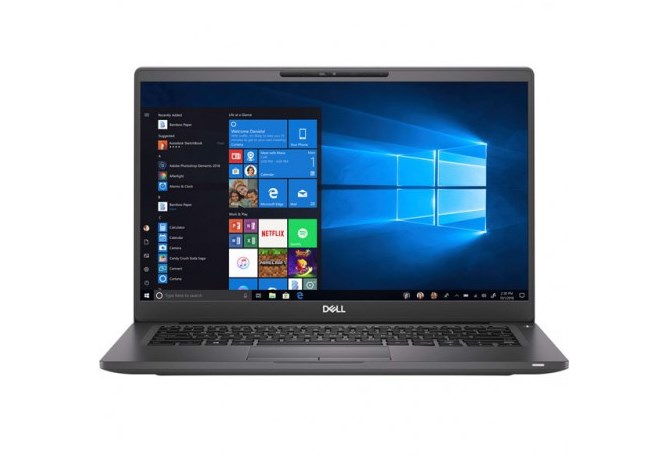 Laptop Dell Latitude 7400 (42LT740001)/ Intel Core i5-8365U ( 1.60 Ghz, 6MB)/ RAM 8GB/ SSD 256GB/ Intel UHD 620/ 14.0  inch FHD/ Cam & Mic/ 4 Cell/ Ubuntu/ 3 Yrs/ ProSupport