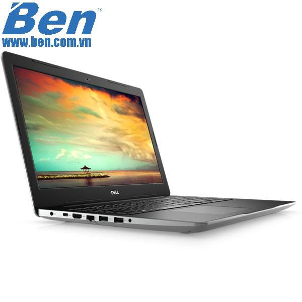 Laptop Dell Inspiron 3593 (70197460)/ Silver/ Core i7/ 8GB/ 512GB/ Win 10H