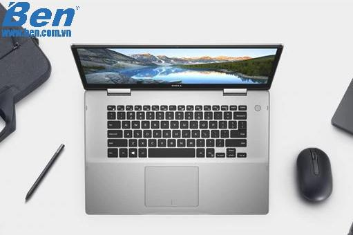 Laptop Dell Inspiron 5491(N4TI5024W)/ Silver/ Core i5/ 8GB/ 512GB/ Geforce MX230/ Win 10