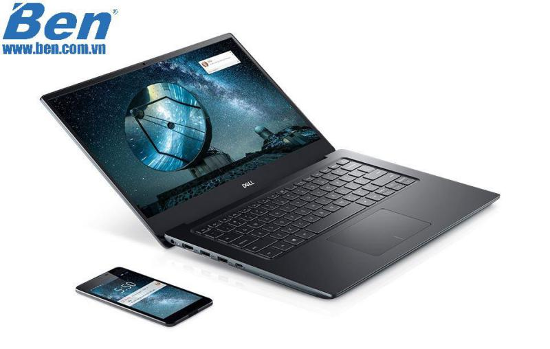 Laptop Dell Vostro 5490 (V4I3101W)/ Urban Ugray/ Intel Core i3-10110U/ Ram 4GB/ SSD 128GB/ 14.0 inch FHD/ 3Cell/ WIN 10