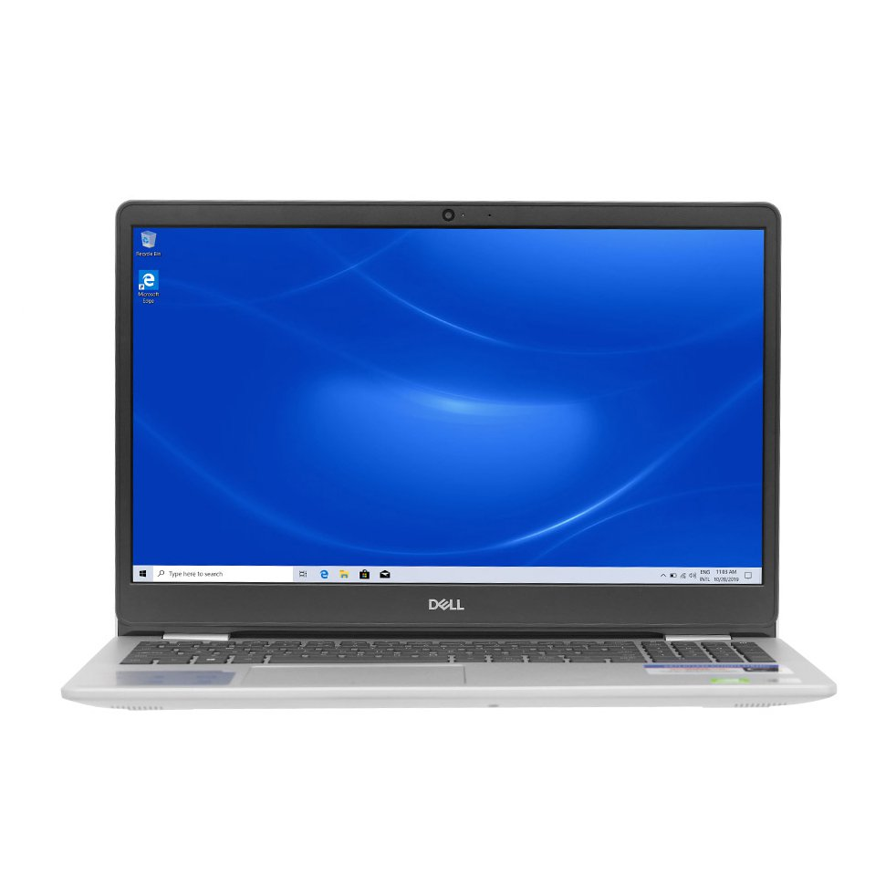 Laptop Dell Inspiron 5593 (7WGNV1)/ Silver/ Intel Core i5-1035G1/ Ram 8GB/ SSD 512GB/ 15.6 inch FHD/ 3 Cell/ WIN 10SL/ 1Yr