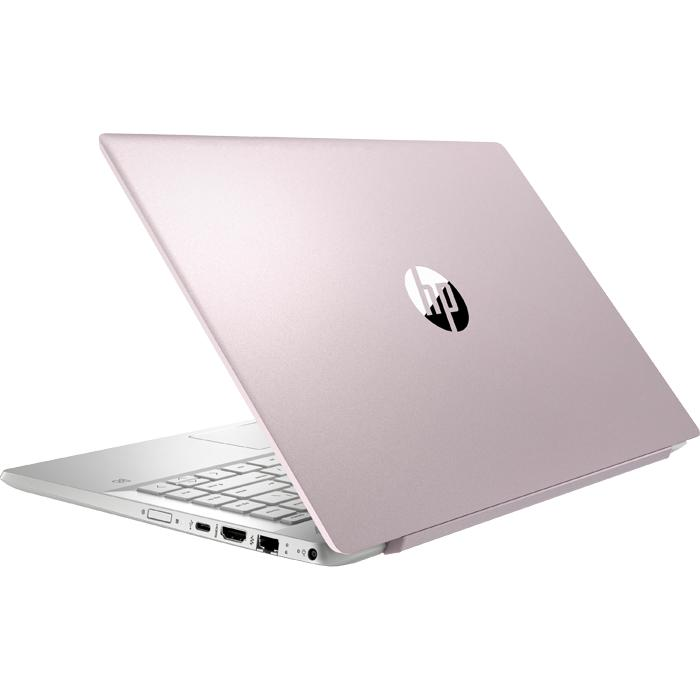 Laptop HP Pavilion 14-ce3029TU (8WH94PA)/ Pink/ i5-1035G1/ Ram 8GB/ SSD 512GB/ 14 Inch FHD/ 3Cell/ WIN 10H