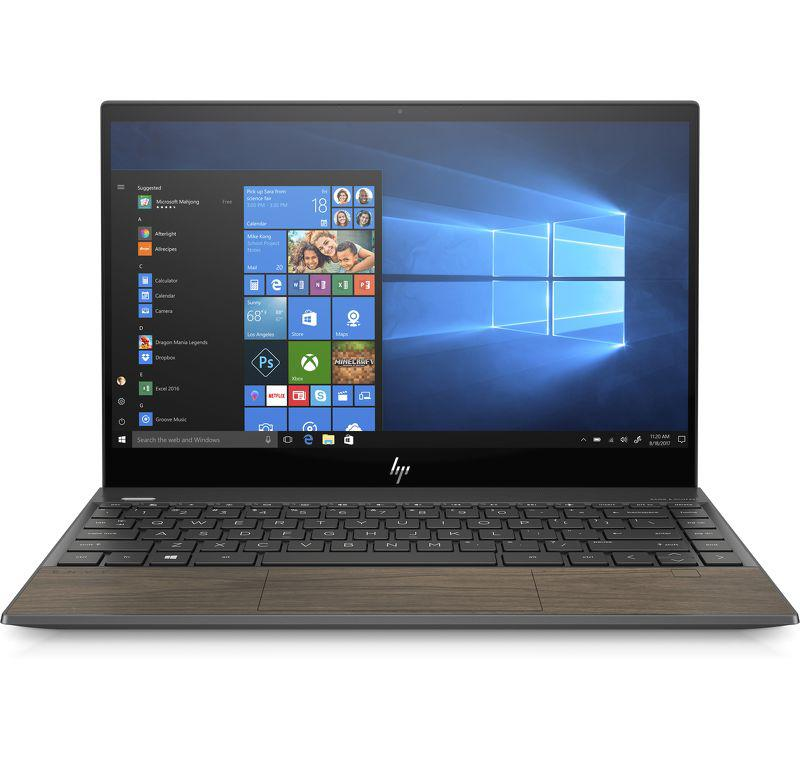 Laptop HP ENVY 13-aq1048TU (8XS70PA)/ WOD/Intel Core i5-10210U/ Ram 8GB/ SSD 512GB/ 13.3 inch FHD/ 4Cell/ Win 10H