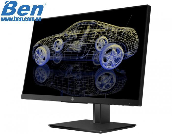 Màn hình HP Z23n G2 23-inch Display/FHD/IPS/VGA/HDMI/DP/ USB 3.0/3Yrs