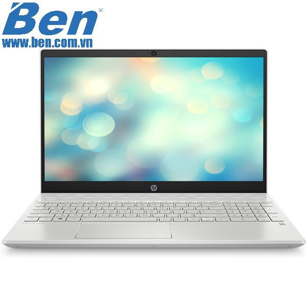 Laptop HP Pavilion 15-cs3010TU (8QN78PA)/ Grey/ Intel core i3-1005G1/ Ram 4GB/ SSD 256GB/ 15.6 Inch FHD/ 3Cell/ WIN 10SL