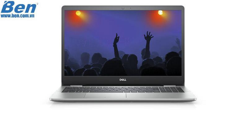 Laptop Dell Inspiron N5593 (N5593A) (P90F002N93A)/ Silver/ Core i7/ 8GB/ 512GB/ Geforce MX230/ Win 10