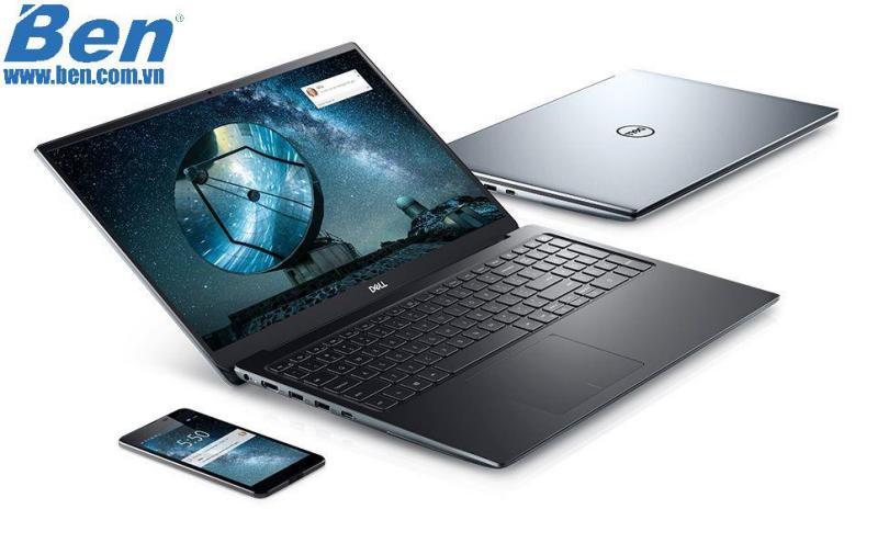 Laptop Dell Vostro V5590 (V5590A) (P88F001N90A)/ Grey/ Core i7/ 8GB/ 256GB/ Win 10H