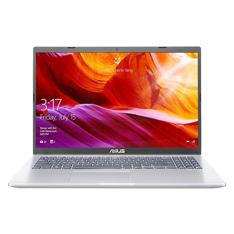 Laptop Asus D409DA-EK095T/ Silver/ AMD Ryzen R3 3200U (2.6GHz, 4MB)/ Ram 4GB/ HDD 1TB/ AMD Radeon Vega 3 Graphics/ 14 inch FHD/ FP/ Win 10/ 2Yrs