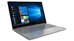 Laptop Lenovo ThinkBook 15-IML (20RW0091VN)/ Grey/ Intel Core i5-10210U (1.6GHz, 6MB)/ Ram 4GB/ SSD 256GB/ Intel UHD Graphics/ 15.6 inch FHD/ FP/ 3Cell/ Free Dos/ 1YrC¸i