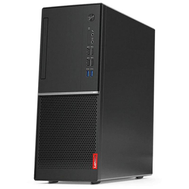 PC Lenovo V530-15ICB (10TVS0LY00)/ Intel core i3-9100 (3.6GHz, 6MB)/ Ram 4GB/ HDD 1TB/ DVDRW/ Key & Mouse/ Intel UHD Graphics/ No OS/ 1Yr