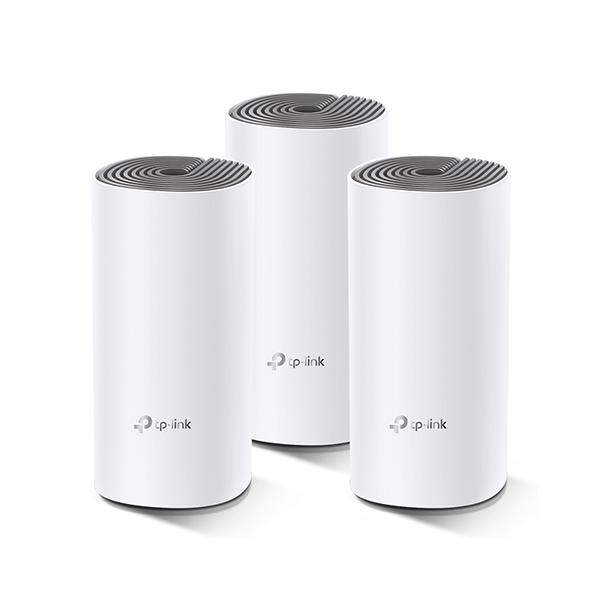 Router TP-Link Deco E4(3-Pack)