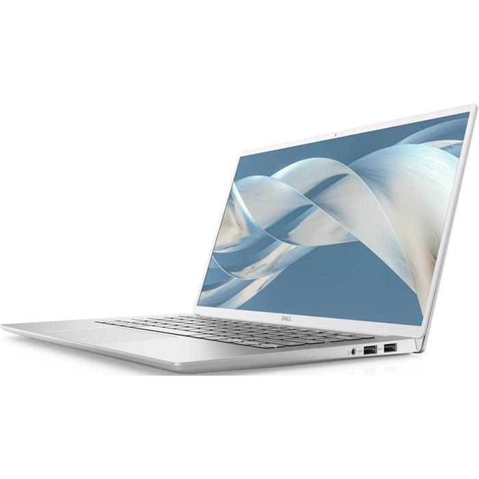 Laptop Dell Inspiron 7490 (N4I5106W)/ Silver/ Core i5/ 8GB/ 512GB/ Georce MX250/ Win 10