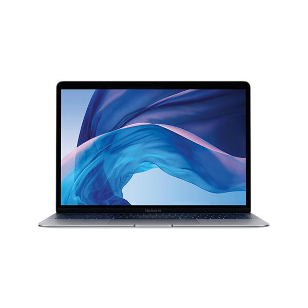 Laptop Apple MacBook Air MVFJ2/ Grey/ 1.6GHz dual-core 8th Intel Core i5/ RAM 8GB LPDDR3/ SSD 256GB/ Intel UHD Graphics 617/ 13.3 inch Retina / Mac OS/ 1Yr
