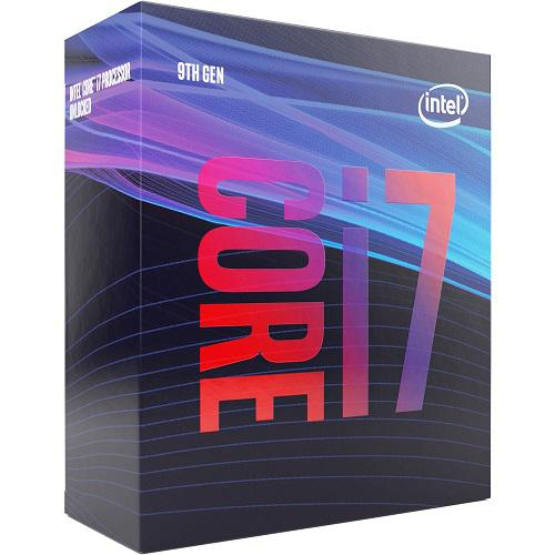Bộ vi xử lý CPU Intel Core i7 9700 (Up to 4.70Ghz/ 12Mb cache)