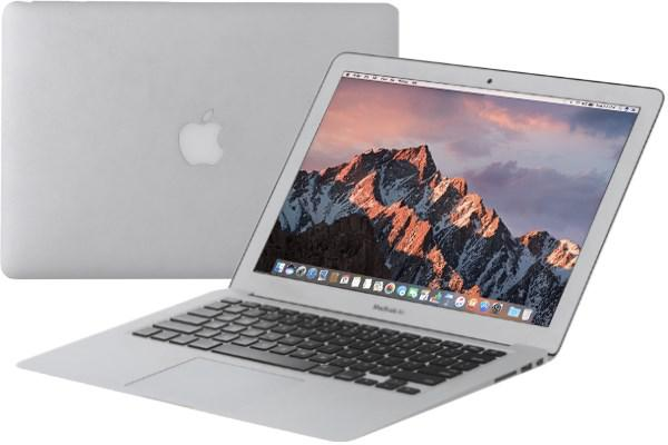 Laptop Apple Macbook Air MQD32SA/A/ 1.8GHz Intel Dual-Core Core i5/ Ram 8Gb/ SSD 128GB/ Intel HD Graphics 6000/ 13.3 inch/ Mac OSX/ 1Yr