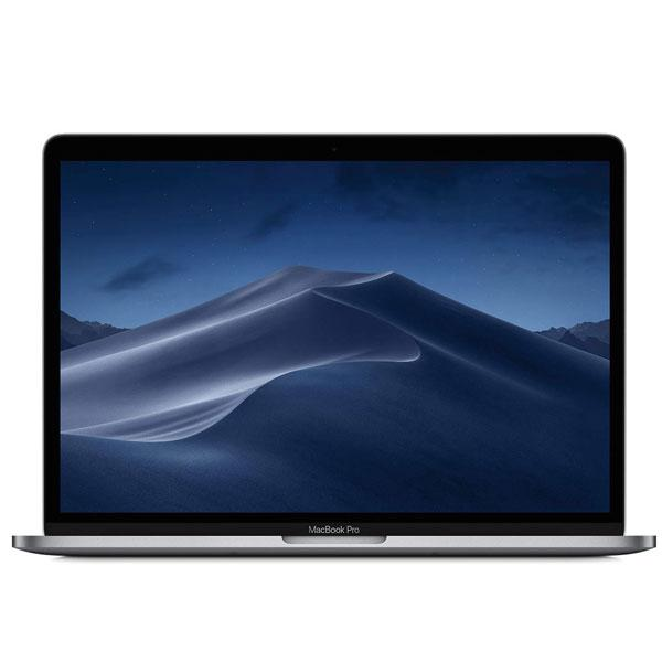 Laptop Apple Macbook Pro MUHP2SA/A/ Space Grey/ 1.4GHz quad-core 8th Intel Core i5/ Ram 8GB LPDDR3/ SSD 256GB/ Intel Iris Plus Graphics 645/ 13.3 inch/ Mac OS/ 1Yr