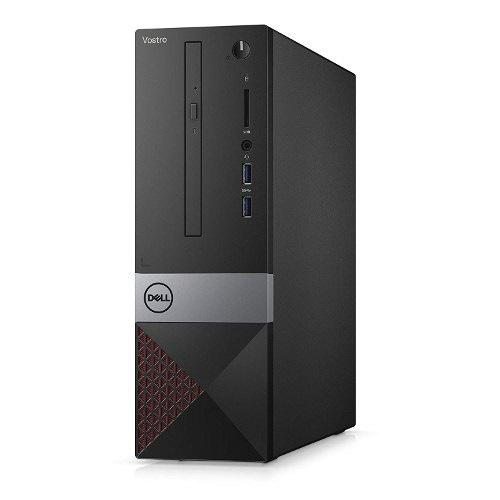 Dell Vostro 3471 (70205610 )/ Intel Core i5-9400 ( 2.90GHz, 9MB)/ Ram 4GB/ HDD 1TB/ Intel UHD Graphics/ DVDRW/ Key + Mouse/ WIN10H/ 1Yr