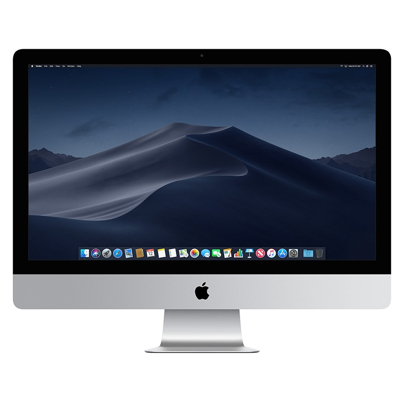 All In One Apple iMac MRT42SA/A/ 3.0GHz 6C 8th Intel Core i5 processor/ RAM 8GB DDR4/ HDD 1TB/ Radeon Pro 560X 4GB GDDR5/ 21.5 inch Retina 4k/ Key & Mouse/ Mac OS/ 1Yr
